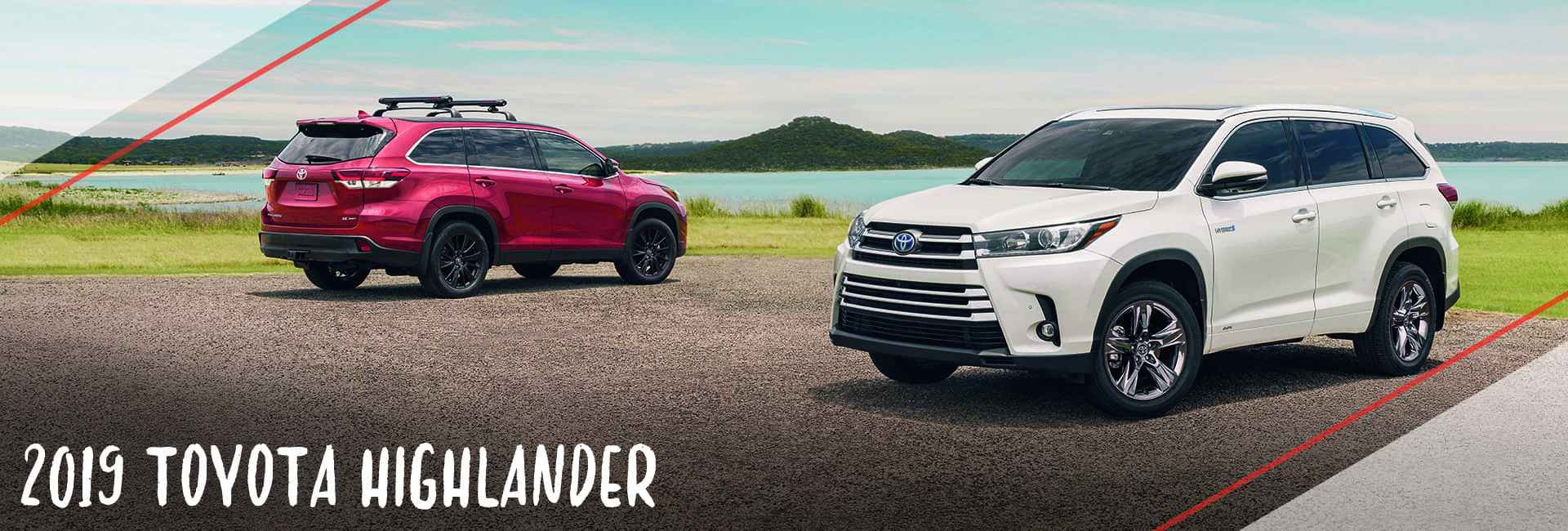 Introducing the All-New 2019 Toyota Highlander | Lancaster Toyota