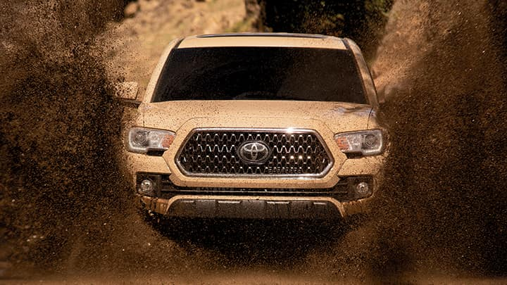 Performance Features of the 2019 Toyota Tacoma | Lancaster Toyota