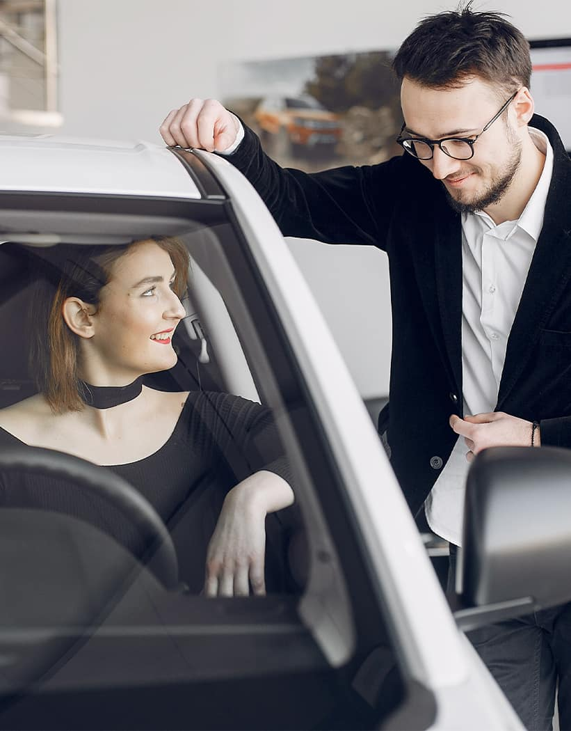 Leasing versus buying a Toyota at Lancaster Toyota in Lancaster