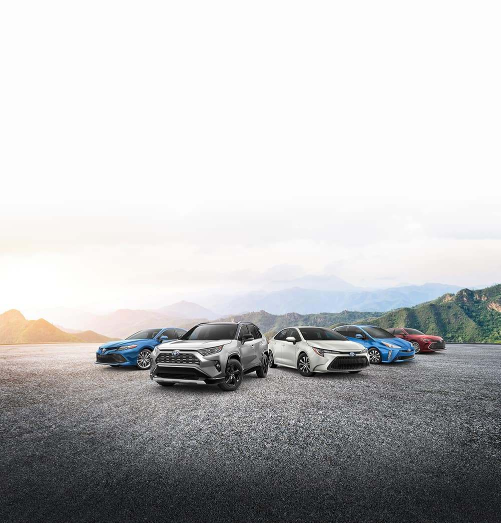 Lancaster Toyota is a Car Dealership in Lancaster near Willow Street PA | 2020 Toyota model line-up
