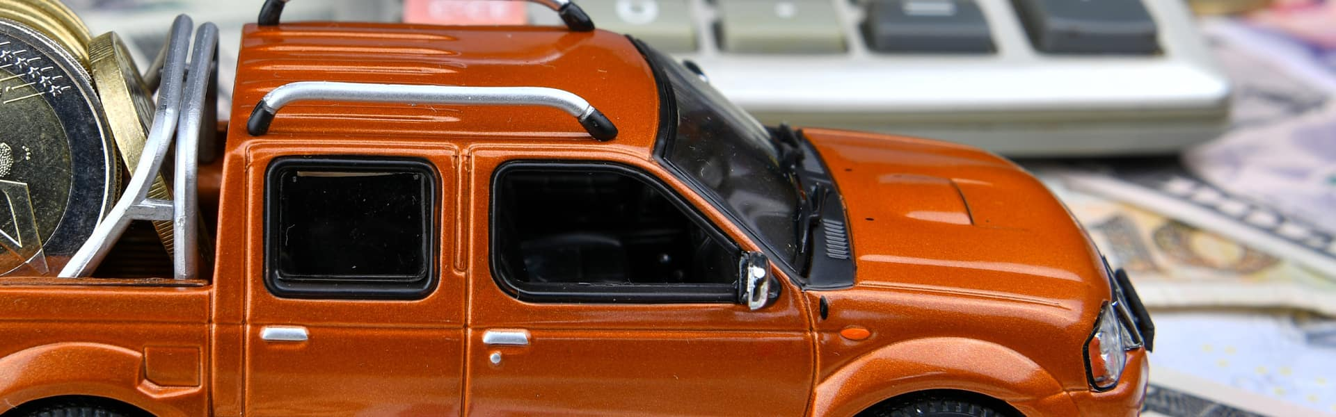 How APR is calculated in Lancaster at Lancaster Toyota | Mini truck and Calculator