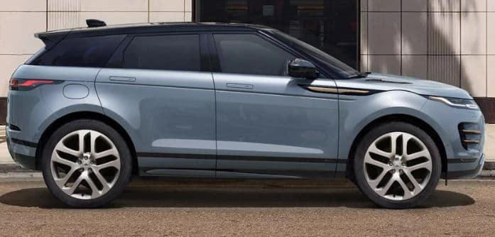 Range Rover Evoque | Land Rover of Schaumburg