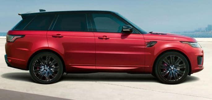 Range Rover Sport | Land Rover of Schaumburg