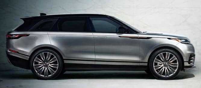 Range Rover Velar | Land Rover of Schaumburg