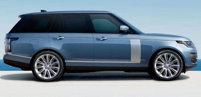 Range Rover | Land Rover of Schaumburg