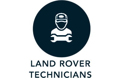 Land Rover Technicians