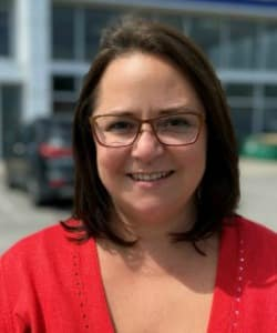 Lori Bahm