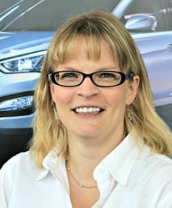 Mandy  McFadden