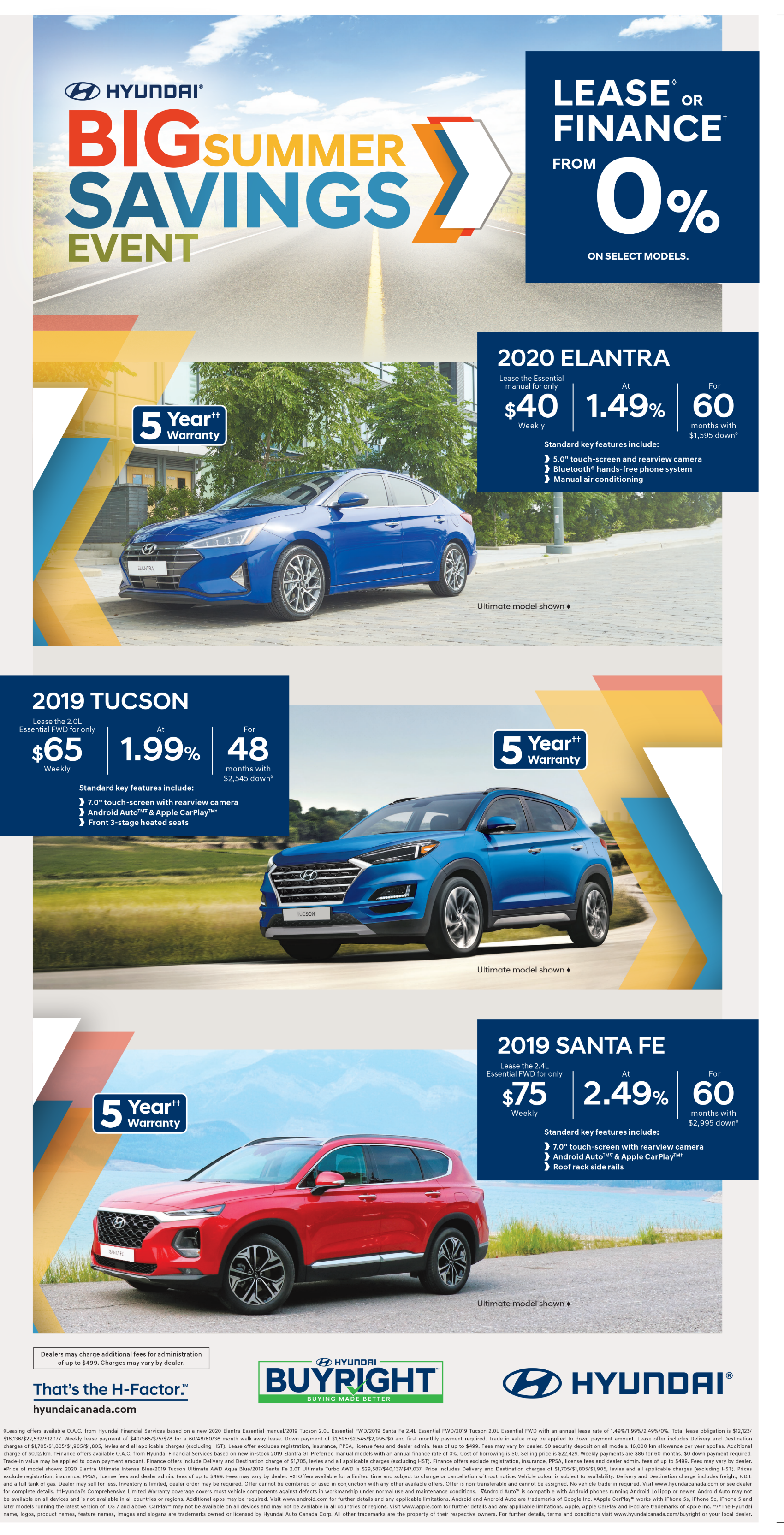 Hyundai Warranty Check >> Current Offers Promotions At Lauria Hyundai Lauria Hyundai