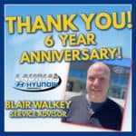 Blair Walkey