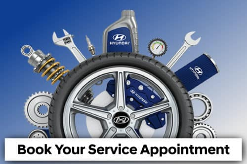 Book your service appointment