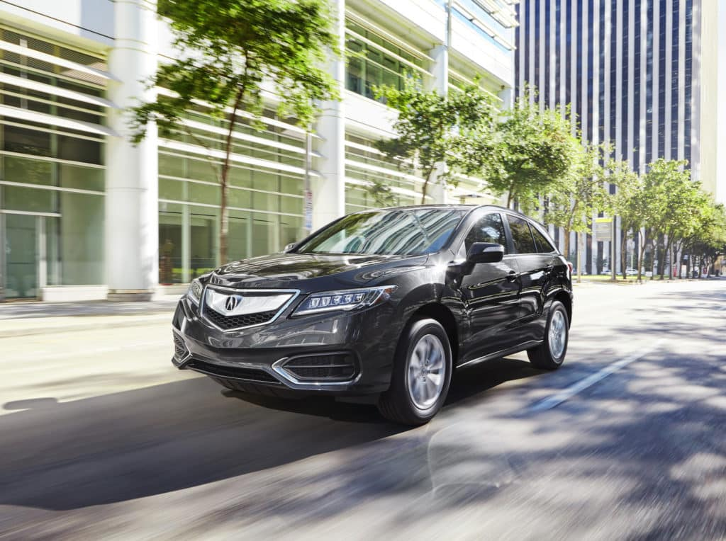 New Vehicle Lease Specials Mac Churchill Acura - Best acura rdx lease deals