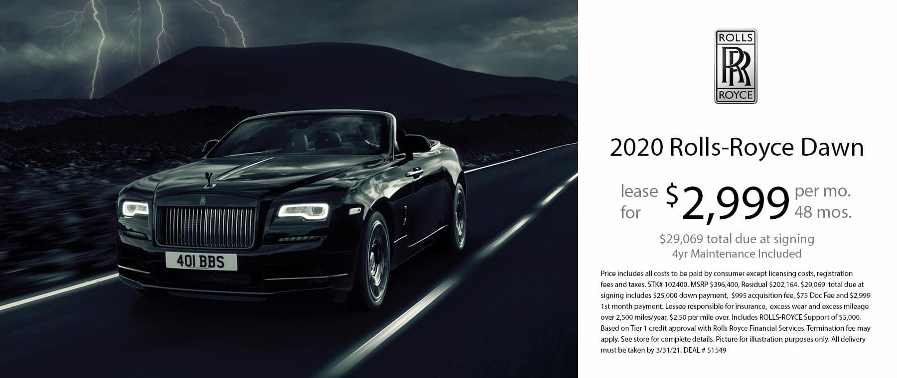 MMC Exotics Rolls Royce 1800v760 January 2021