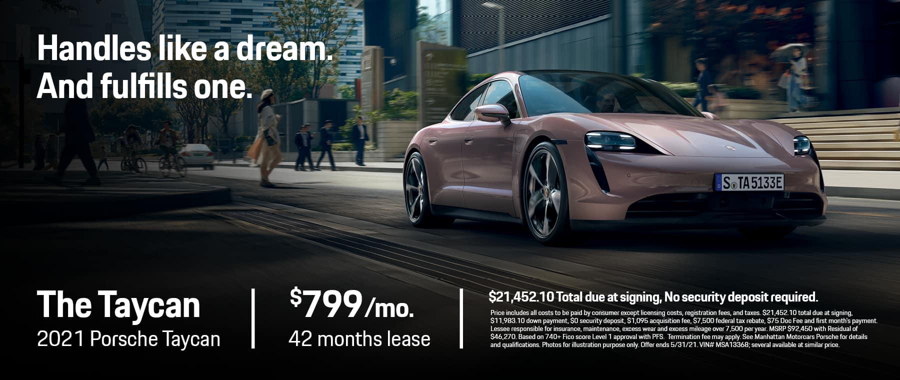 MMC Porsche 1800×760 MAY 2021 Taycan