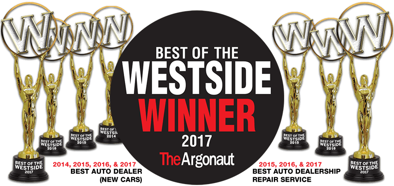 Best of the Westside Awards