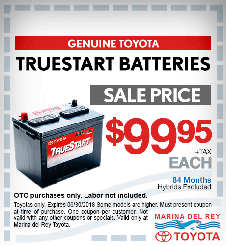 Truestart Batteries $99.95 + tax each
