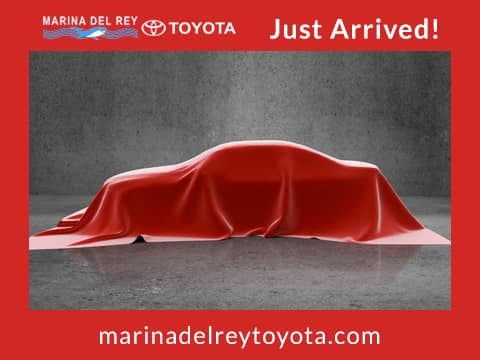 Toyota Certified Pre Owned >> 3 Certified Pre Owned Toyotas Marina Del Rey Toyota