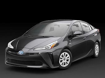 Toyota Sales Event Prius Deals