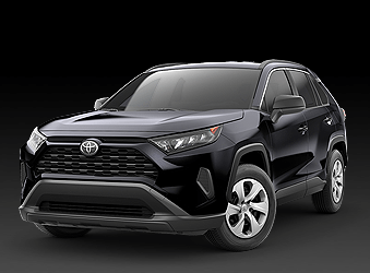 Toyota Sales Event RAV4 Deals