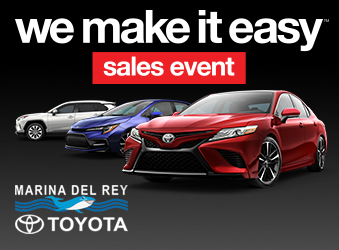 Toyota Sales Event 2019