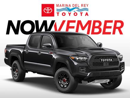 <b>NEW 2019 TACOMA TRD PRO 4WD DOUBLE CAB V6</b>