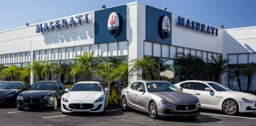Maserati of Central Florida