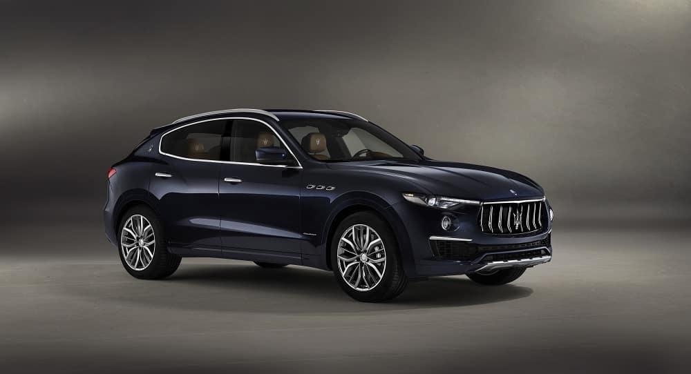 2019 Maserati Levante V6 GL