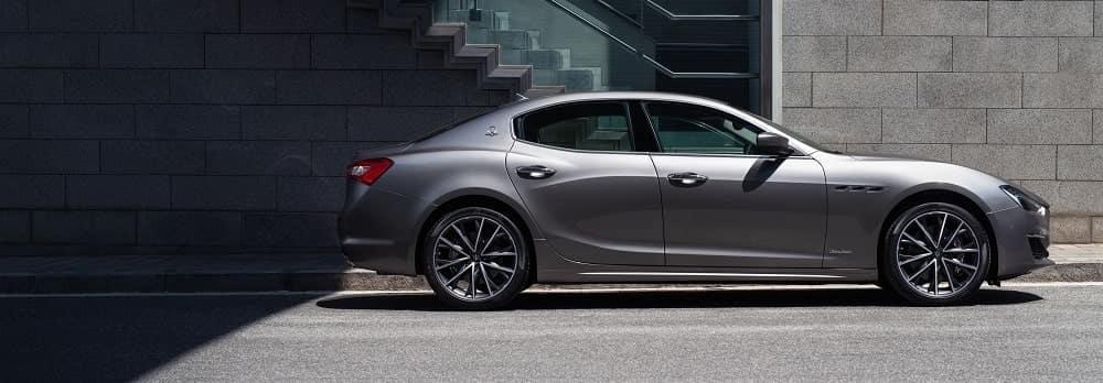 2019 Maserati Ghibli GL