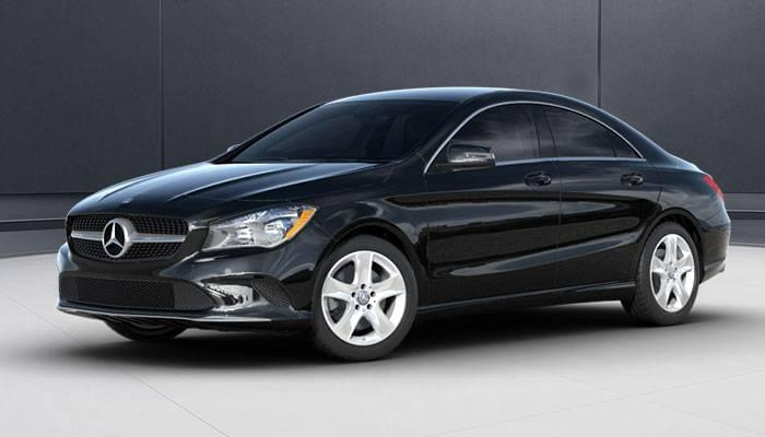 CLA250 Mercedes-Benz Deals in Akron Ohio