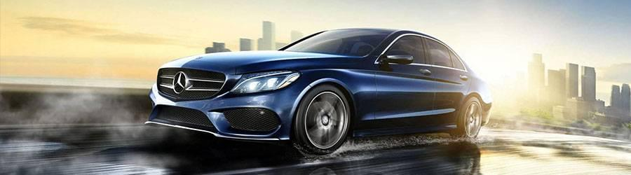Lease Return Your Mercedes-Benz in Akron, OH