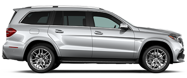 2017 Mercedes Benz Gls Suv Model Overview Mercedes Benz Of Akron
