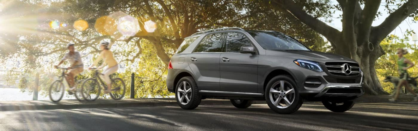 2018 gle 350 suv near montrose ohio mercedes benz of akron for Mercedes benz dealership nearby