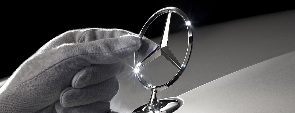 Mercedes-Benz Vehicle Dependability