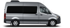 Pre-Owned Sprinter Inventory