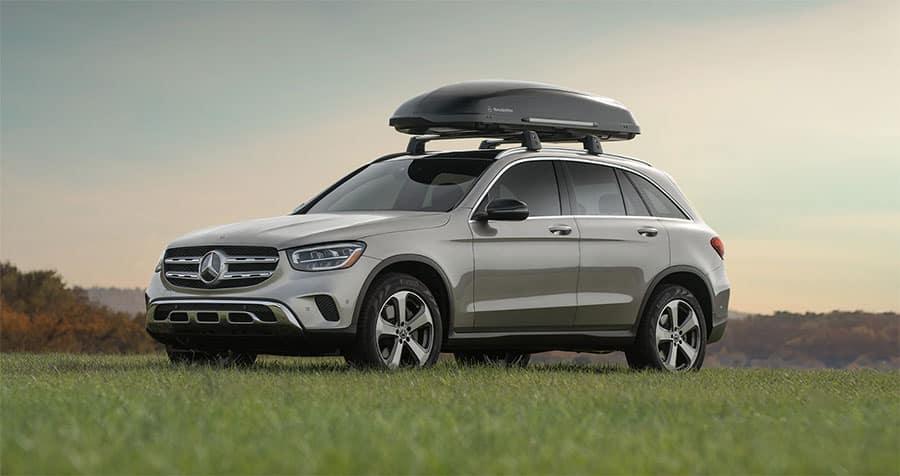 Mercedes-Benz Vehicle Accessories