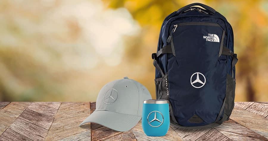 Mercedes-Benz Lifestyle Accessories