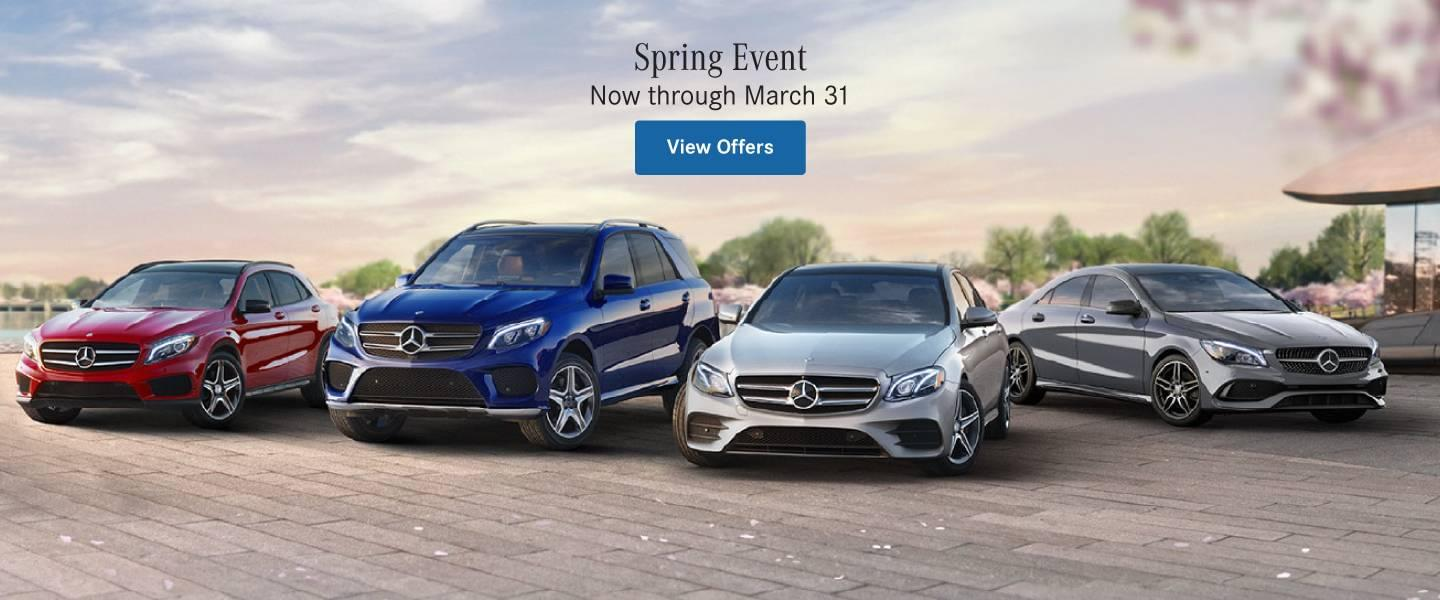 Mercedes-Benz of Cherry Hill | NJ New & Used Car Dealer