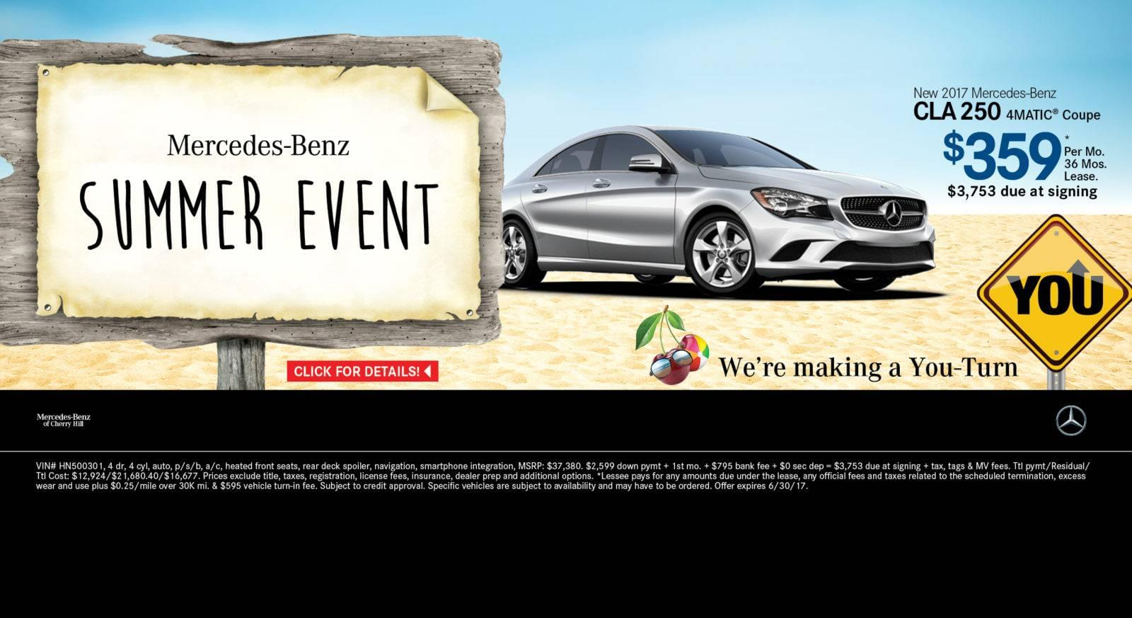 mercedes benz of cherry hill nj new used car dealer
