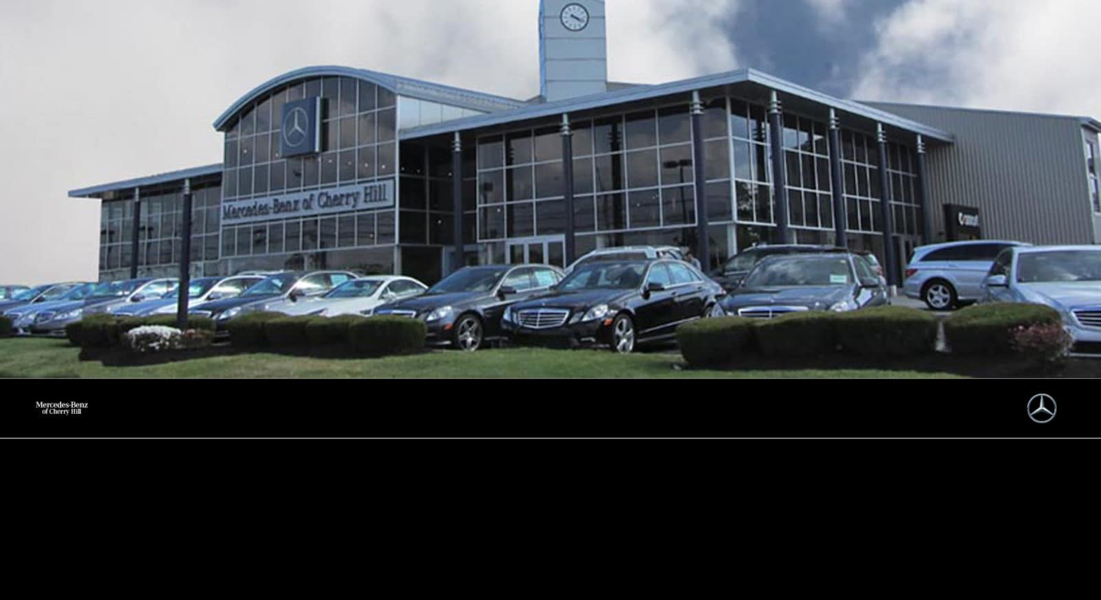 Mercedes benz of cherry hill nj new used car dealer for Mercedes benz dealer northern blvd