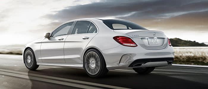 2019 Mercedes-Benz C 300 4MATIC®