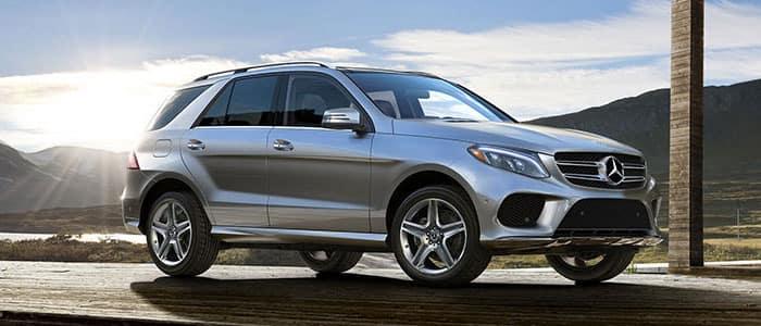 2018 Mercedes-Benz GLE 350 4MATIC®