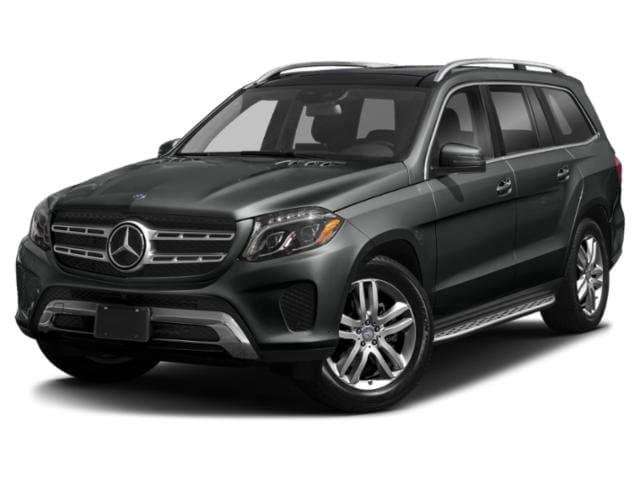 New 2019 Mercedes-Benz GLS 450 4MATIC®