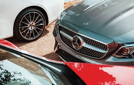 Mercedes Benz of Cherry Hill service Sept