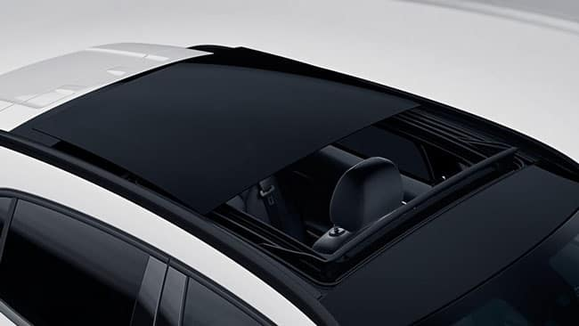 What Mercedes Benz Vehicles Have A Panoramic Sunroof Mercedes Benz Of Cherry Hill