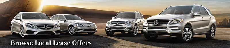 Click to learn about Leasing a Mercedes-Benz