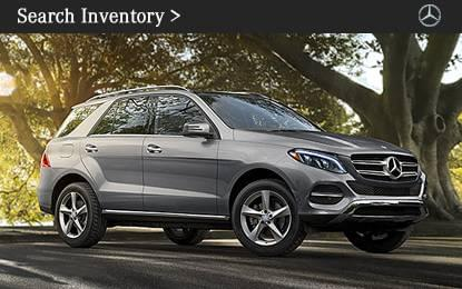 2017 GLE 350 4MATIC<sup>®</sup> SUV