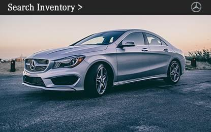 2016 CLA 250 Coupe 4MATIC<sup>®</sup>