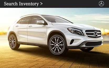 2017 GLA 250 4MATIC<sup>®</sup> SUV