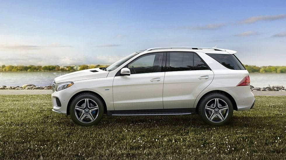 2017 Mercedes GLE SUV in Colorado Springs
