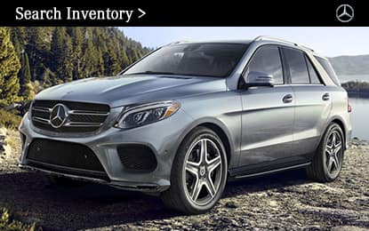 2018 GLE 350 4MATIC<sup></sup> SUV